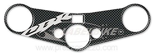 Aufkleber Kompatibel für Honda CBR 600 RR 2007-2012 Schutz Platte Gabel