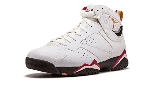Nike Air Jordan 7 Retro Blanc