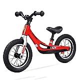 Mopoq Equilibrio para niños Coche 2-6 años de antigüedad Deslice Coche Niños Bicicleta Sin pedal Caminante Scooter Ejercicio Ejercicio Pierna Bicicleta antideslizante Pedal pequeño