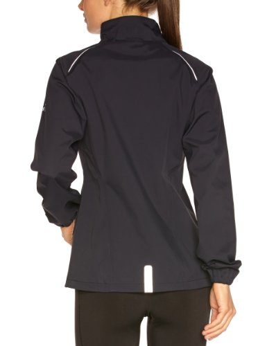Gore Running Wear Damen Jacke Sunlight 2.0 Active Shell black
