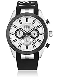 Cerruti 1881 Reloj de cuarzo Man CRA095E214 44.0 mm