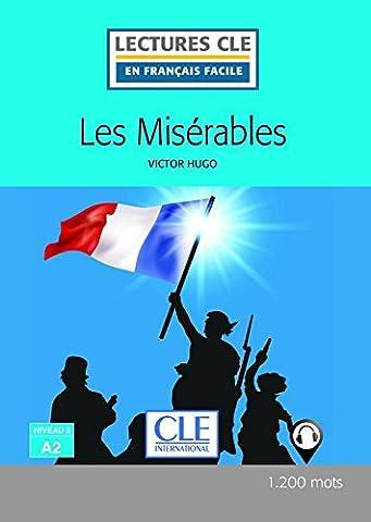 Hugo Les Miserables 2 - Les misérables - Niveau 2/A2 - Lectures