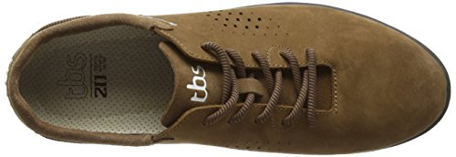 TBS Mahani, Baskets Basses homme Marron (Taupe)