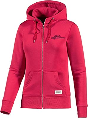 Peak Performance Damen Sweatjacke