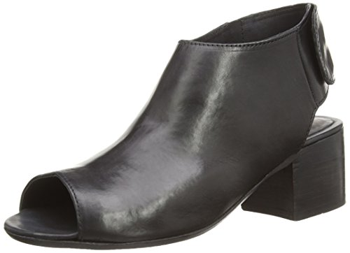 Hudson Iris, Bottes femme Noir (Black)