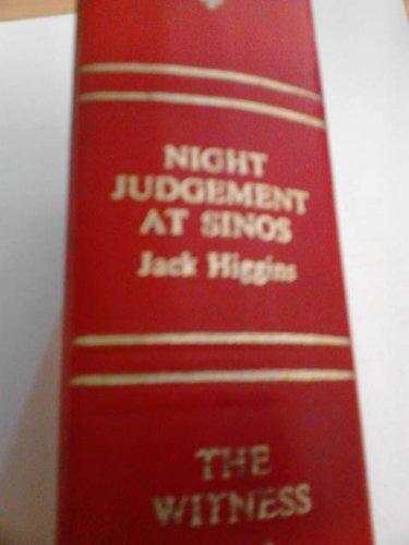 night-judgement-at-sinos-the-witness-the-gold-of-st-matthew
