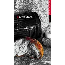 La traïdora (Llibres Infantils I Juvenils - Antaviana - Antaviana Jove)