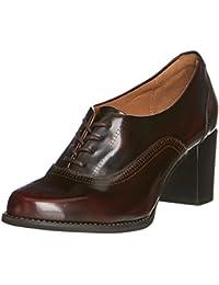 Clarks Tarah Victoria - zapatos de tacón cerrados de cuero mujer