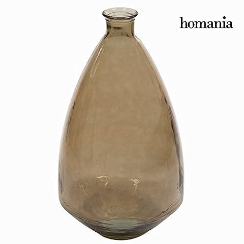 Vaso adobe sabbia - Crystal Colours Kitchen Collezione by Homania (1000027052)