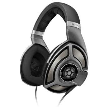 Sennheiser HD 700 Around-Ear, Open Dynamic Stereo Headphones