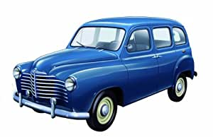 Solido - 421183520 - Radio Commande Véhicule Miniature - Renault Colorale Prairie 1953 - Echelle 1:18