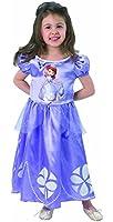 Sofia Classic - Disney - Childrens Fancy Dress Costume