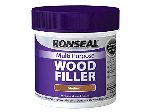 ronseal-mpwfm465-465-g-medium-multi-purpose-wood-filler-tub