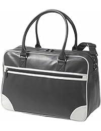 HALFAR - sac de sport style BOWLING - sac à main - RETRO 1807531 - mixte homme femme