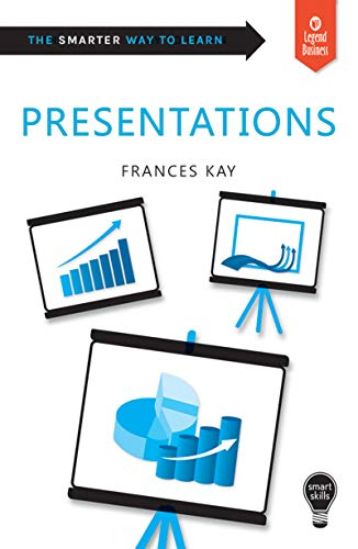 Presentations: Smart Skills (English Edition) eBook: Kay, Frances ...