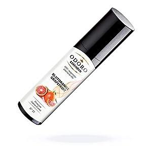 Saunaaufguss Duft Blutorange Grapefruit – 100% ätherische Öle – Premium Aufguss Konzentrat (100ml) – Natürliches Aufgussmittel, naturrein, naturreine Saunaaufgüsse