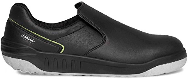 Parade 07joko * * 98 98 zapato de seguridad baja talla 43 NEGRO