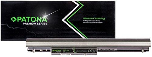 PATONA Premium Laptop Battery (5200mAh Samsung inside) HP LA04 TPN-Q129 TPN-Q130 TPN-Q131 TPN-Q131 TPN-Q132 Pavilion 248 340 350
