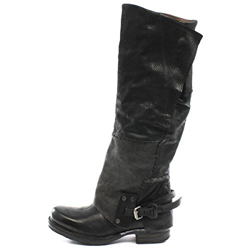 Airstep 102 Nero As98 A 98 Stiefel s Saint 520342 AzAOqp
