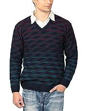 aarbee Full Sleeves Sweater for Men