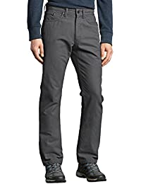 Eddie Bauer Herren Mountain Hose - Straight Fit