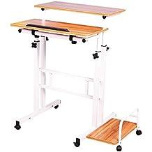 Lacyan regolabile in piedi da tavolo di divano notebook computer da tavolo