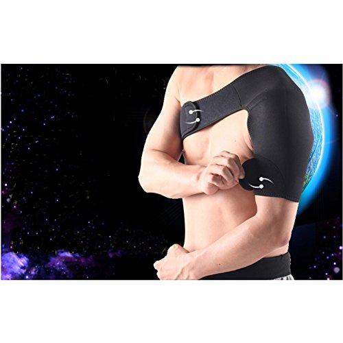 Shoulder Brace Shoulder – Exercise Bands