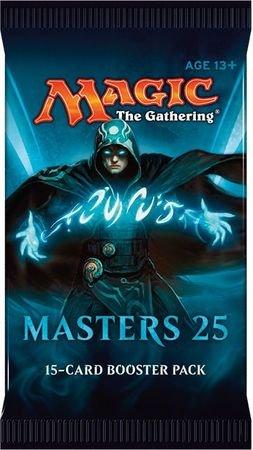 Magic the Gathering Masters 25