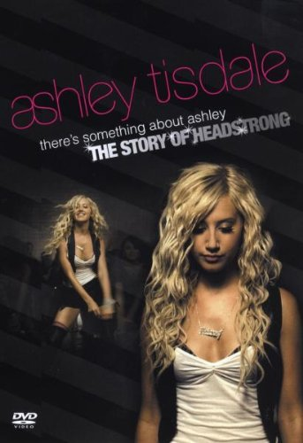 Ashley Tisdale - There's Something about Ashley (Ashley Tisdale Filme)