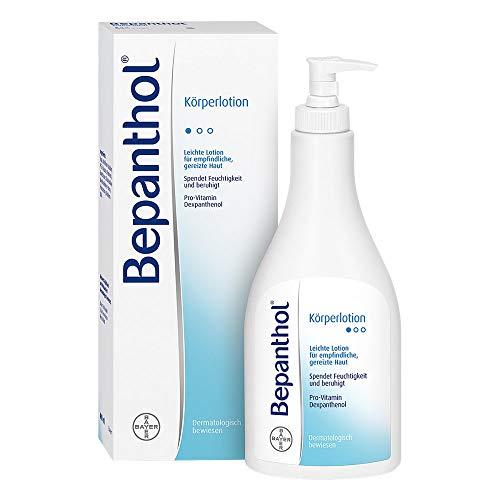 Bepanthol Körperlotion Sp 400 ml