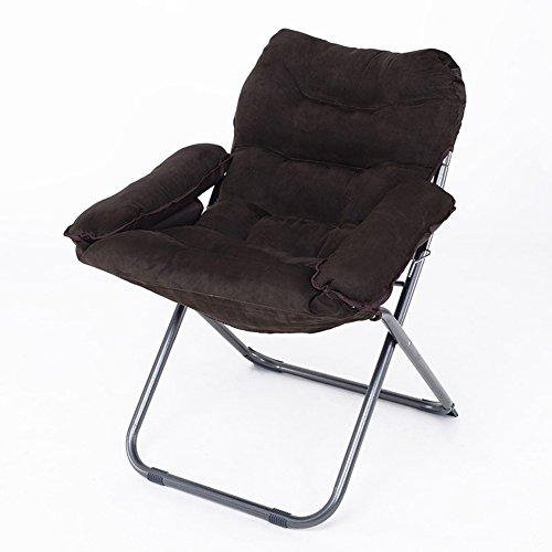 QIDI Chaise Longue Pliable Métal 133 * 18 * 70cm (Couleur : Style 1)