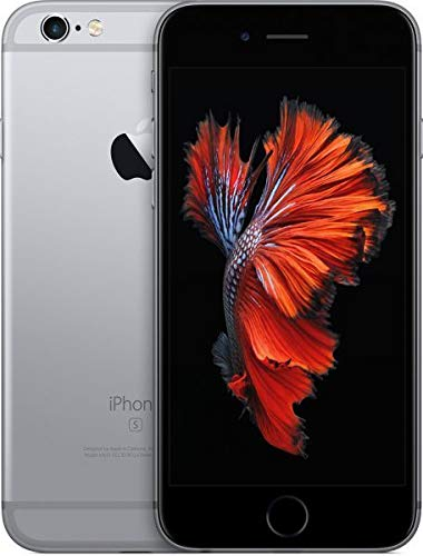 Apple iPhone 6S without FaceTime - Apple iPhone 6S without FaceTime - 16GB, 4G LTE, Space Gray