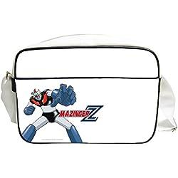 SD toys - Sac Besace - Mazinger Z - Sac à bandoulière - 8436535273961