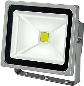 Brennenstuhl Chip LED-Leuchte 30W IP65 zur Wandmontage Outdoor, 1171250301