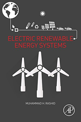 Electric Renewable Energy Systems (English Edition) eBook ...