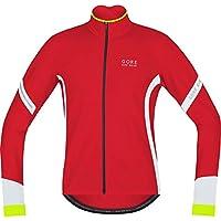 Gore Bike Wear KMPOWE350107 Maglia Ciclismo Termica Uomo, Maniche lunghe,