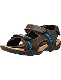 Clarks Boy's Air Beach Sandals and Floaters