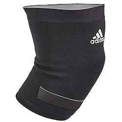 Adidas Performance Climacool Unisex Erwachsene Kniebandage, Schwarz, L