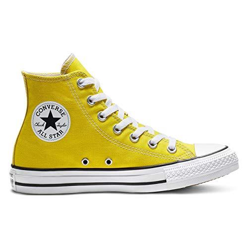 Converse Hombres Zapatillas de Deporte Chuck Taylor All Star Hi