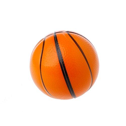 Nankod Squeeze Stretch-Schaum Ball Super Langsam Aufsteigenden Charme Lustig Schöne Stress Weiche Geschenke