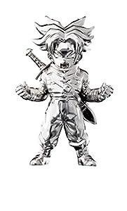 Tamashii Nations- Saiyan Trunks (Futuro) DZ 13 Figura 7 cm Dragon Ball Super Absolute Chogokin (BDIDB160939)