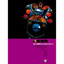 Judge Dredd: The Complete Case Files 15 (Judge Dredd The Complete Case Files)
