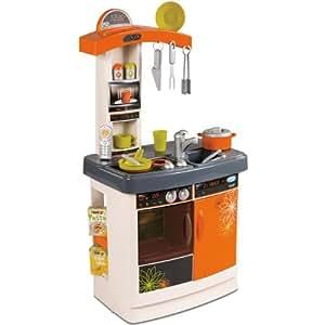 Smoby 24559 jeu d 39 imitation cuisine bon app tit jeux et jouets - Cuisine smoby bon appetit ...