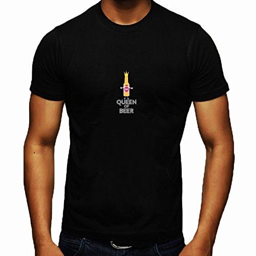 t-shirt-nero-girocollo-uomo-taglia-s-la-birra-regina-by-ilovecotton