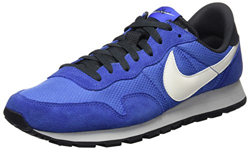 Nike Air Pegasus 83, Sneakers basses homme Multicolore (Comet Blue / Summit White / Anthracite)