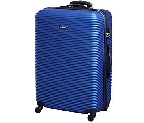 Grand Valise Ertha, ABS, Suitcase...