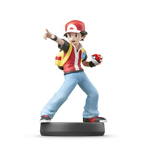 Nintendo Super Smash Bros Amiibo -  Entrenador Pokemon