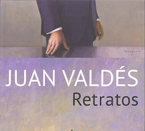 JUAN VALDÉS. RETRATOS por Enrique Pareja López