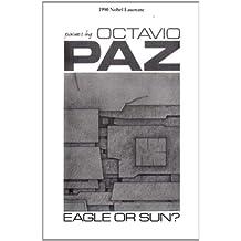 Eagle or Sun?: Poems