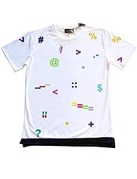 1 Rated Symbol Graphics camiseta de lujo | Unisex | Inspirado por los años 80